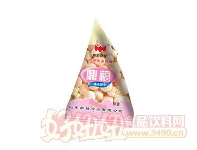 鼎福三角包小馒头(粉色装)