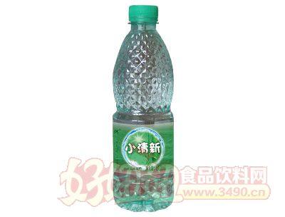 小清新竹叶水600MLx24瓶/箱