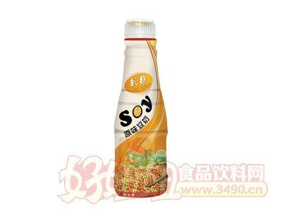 彩樵原味豆奶500ml