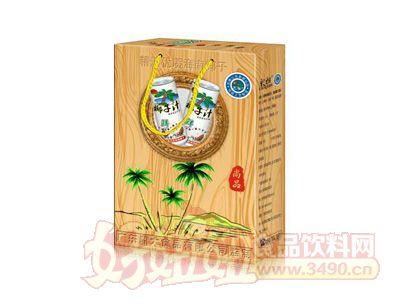 彩樵椰子汁礼盒