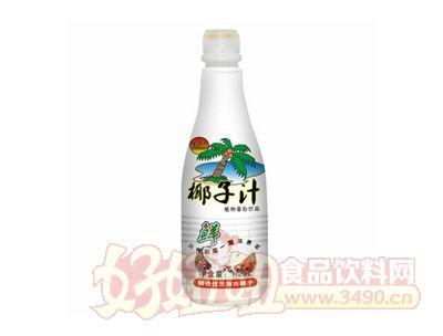 彩樵鲜榨椰子汁1.25L