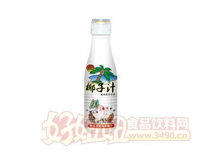彩樵鲜榨椰子汁500ml