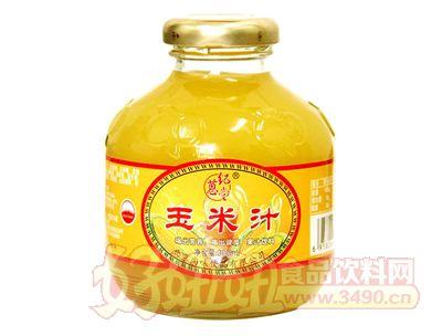 蒽�o堂玉米汁