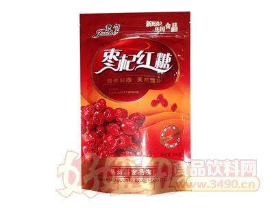君贺枣杞红糖(自立袋)