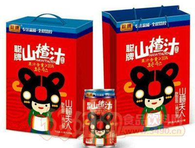 汉中洋山楂汁