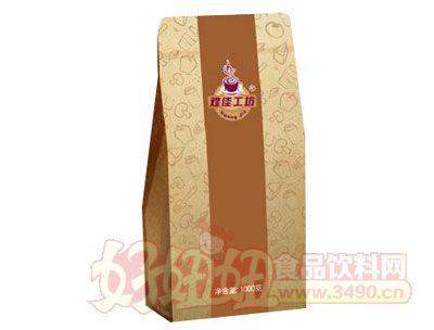 煌佳奶茶原料添加剂--牛奶香粉