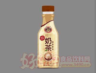 椰汁奶茶450ml