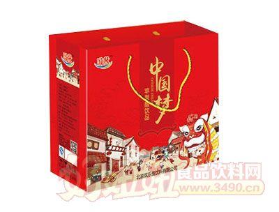 首页 产品库 饮料 果汁果醋 > 中国梦苹果醋礼盒