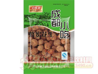 首页 产品库 休闲零食 坚果炒货 > 170g蜂蜜花生
