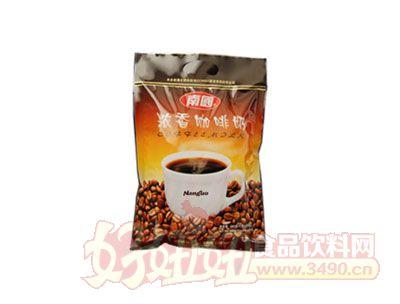 南国浓香咖啡奶