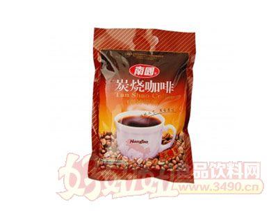 南国炭烧咖啡(无糖型)240g
