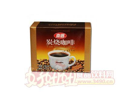 南国炭烧咖啡170g盒装