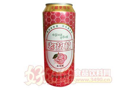 达威老荔枝饮料