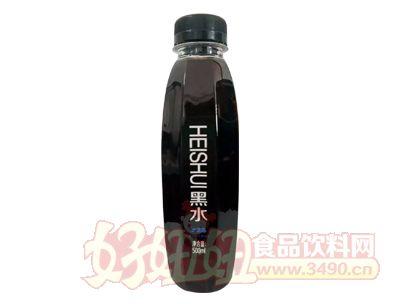 达威黑水复合维生素饮料瓶装