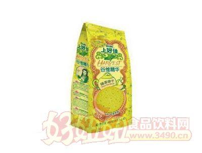 上好佳谷维精华-绿茶饼干160克