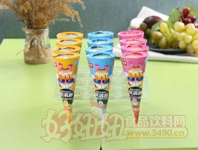 缤淇淋布丁三味 (12个)