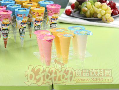 缤淇淋布丁三味 (6个)