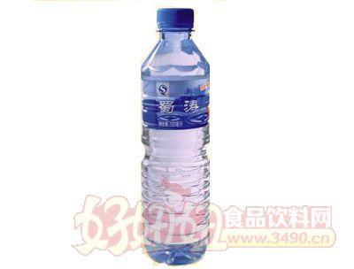 蜀涛纯净水-550ML