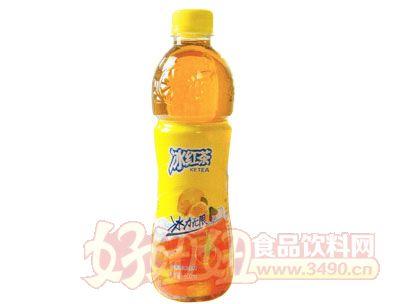 美佰利冰红茶-500ML