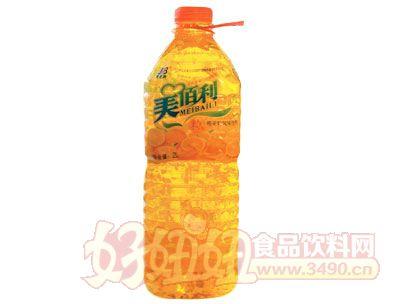 美佰利橙粒果-2L