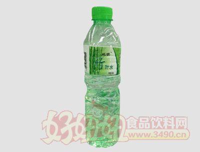 优锐竹叶水550ml