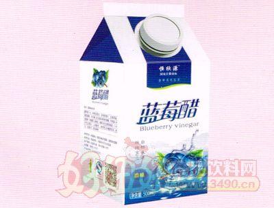 恒欣源-蓝莓醋500ml