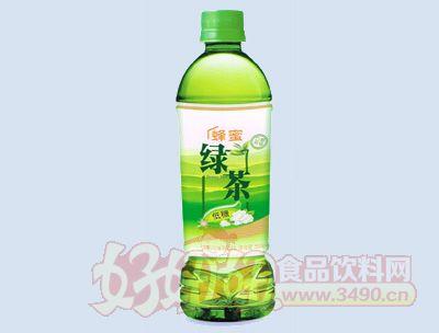 恒欣源-绿茶
