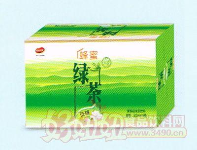 恒欣源-绿茶箱装