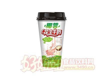 椰蓉花生牛奶60g
