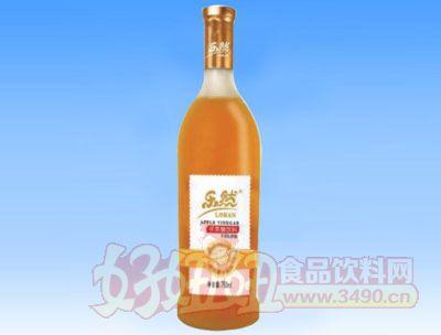 乐然-苹果醋饮料750ml
