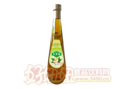 六禾苹果醋828ml