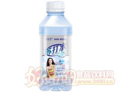 欣维恩苏打水350ml