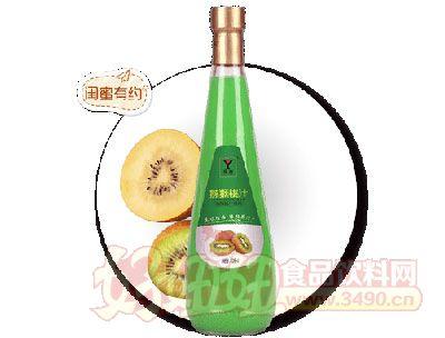 闺蜜有约豫颜・猕猴桃汁-828ml