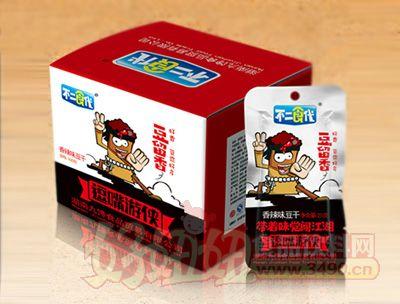 豆留香香辣味豆干25克x30包