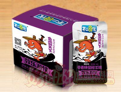 鱼霸天下糖醋味16克x30包