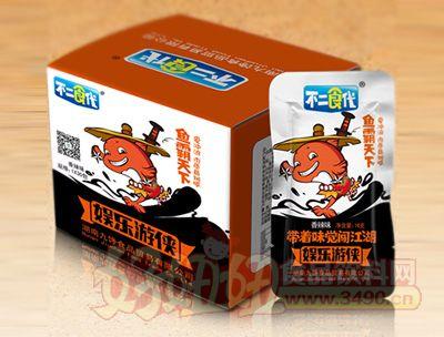 鱼霸天下香辣味16克x30包