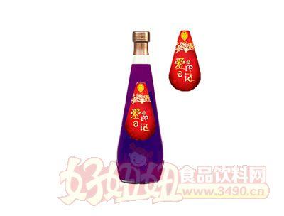 1.5L雨露蓝莓汁(喜庆)