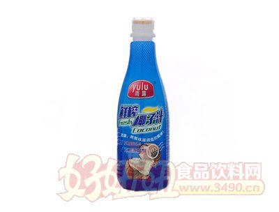 1.25Lx6鲜榨椰子汁植物蛋白饮料