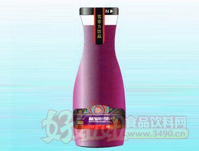 雪菲力枸杞蓝莓汁