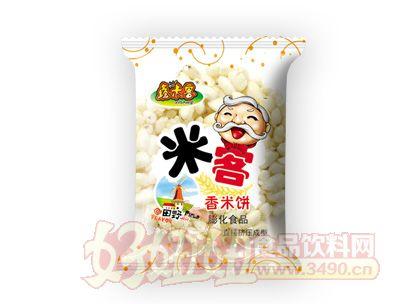 鑫米客米客香米饼