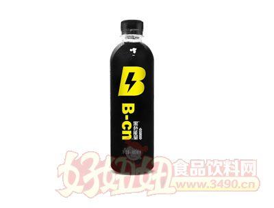 乐然黑水能量蓝莓汁饮料480ml