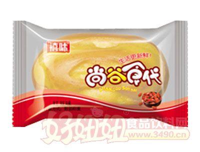 福建龙海禧味尚谷食代糕点