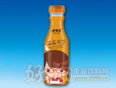晶晶同学橙汁