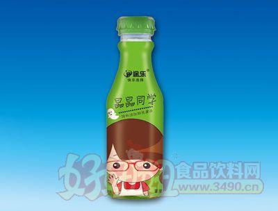 晶晶同学苹果汁