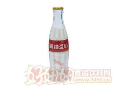 维维瓶装豆奶