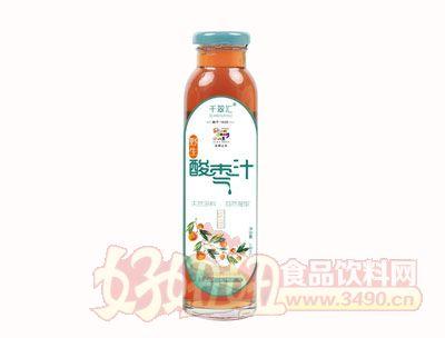 野生酸枣汁-300ml