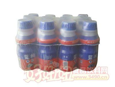 康发蓝莓枸杞瓶装