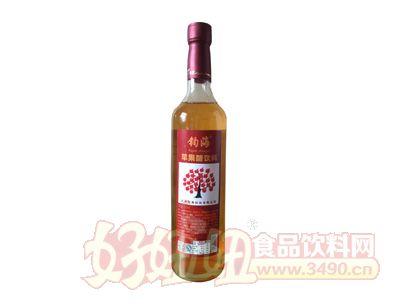 钧海苹果饮料650ml