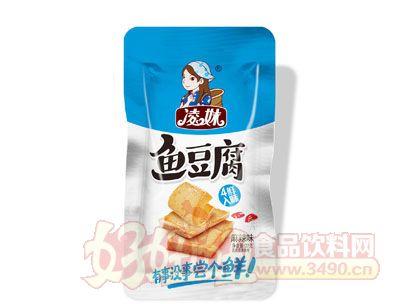 凌妹�~豆腐麻辣味