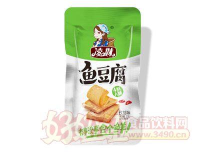 凌妹�~豆腐孜然味
